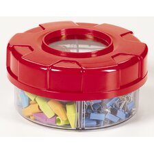 Magnetic Lid Multi Purpose Organizer (Set of 8)