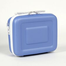 Beta 200 Arts and Crafts Box in Periwinkle and White