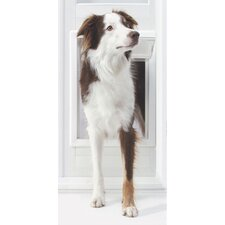 VIP Extra Large Pet Door