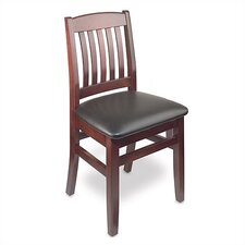 Bulldog Side Chair