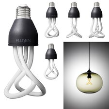 Plumen 9 W Soft White 120V (2700K) Incandescent LED Light Bulb