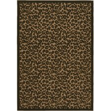 Urbane Captivity Novelty Rug