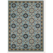 Covington Suncrest Floral Rug