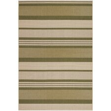 Five Seasons Green Santa Barbara Rug