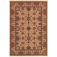 Himalaya Antique Cream Kailash Rug
