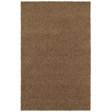 Posh Chestnut Rug