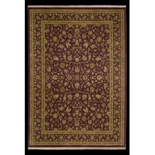 Antiquities Kashan Brick Rug