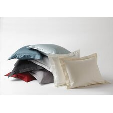Sateen Organic Cotton Sham