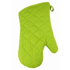 MUincotton Oven Mitt in Grass