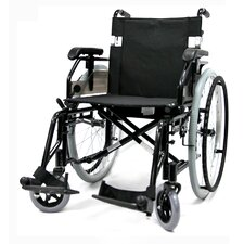 Ultra Lightweight Adjustable Wheelchair