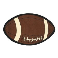 All Stars Football Kids Rug