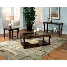 Malibu Coffee Table Set