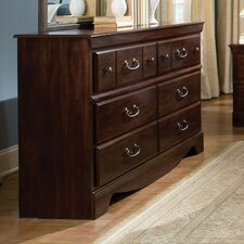 Fall River 6 Drawer Dresser