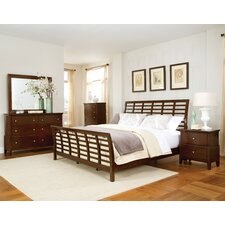 Scottsdale Sleigh Bedroom Collection