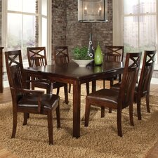 Sonoma 7 Piece Dining Set