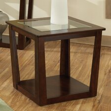 Cityview End Table