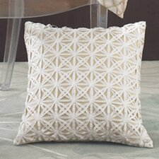 Ina Mila Ribbon Decorative Pillow