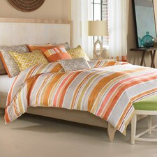 Aquarelle 8 Piece Duvet Cover Set