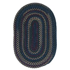 Midnight Indigo Rug