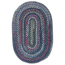 Chestnut Knoll Baltic Blue Multi Rug