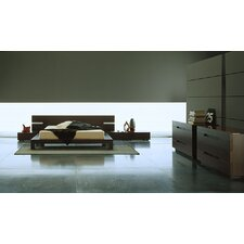Win Platform Bedroom Collection