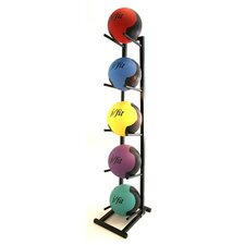 Medicine Ball Rack (Set of 6)