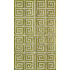 Bliss Apple Tufted Rug