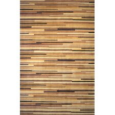 New Wave IV Natural Rug