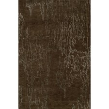 75Sensations Brown Rug