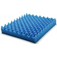 Wheelchair Pad Convoluted Foam Cushion