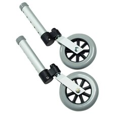 Swivel Wheels (Set of 2)