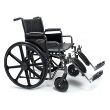 Traveler HD Wheelchair