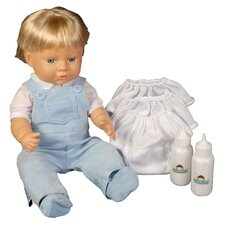 Potty Training in One Day - The Potty Scotty Doll