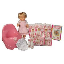 Potty Training in One Day - The Advanced System for Girls