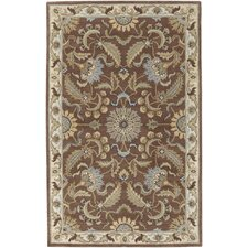 Clifton Golden Brown/Beige Rug