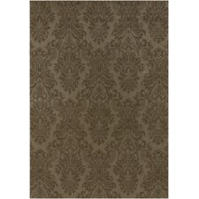 Terran Brown Rug