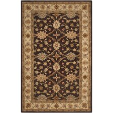 Clifton Hot Cocoa Rug