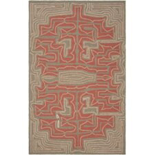 Labrinth 1008 Contemporary Rug