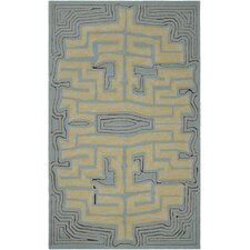 Labrinth 1013 Contemporary Rug