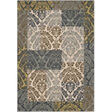 Monterey Dark Yellow Rug