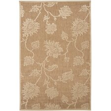 Portera Brown Sugar/Tan Rug