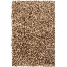 Savanah Golden Brown Rug