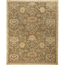 Kensington Dried Oregano Rug