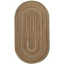New Bern Tan Rug