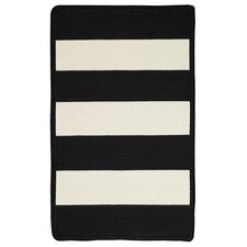 Willoughby Black/White Rug