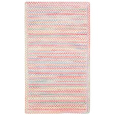 Baby's Breath Tea Rose Kids Rug