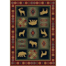 Genesis Dakota Novelty Rug