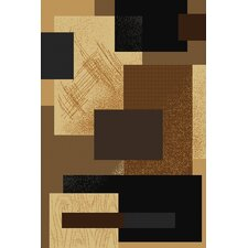 Manhattan Soho Brown Rug