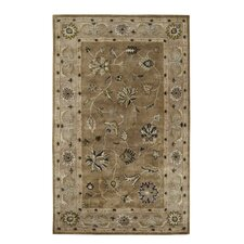 Charisma Light Grey Rug