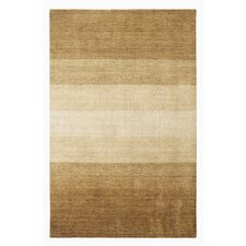 City Multi Brown Rug